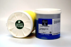 Ekološki plastizoli za tisak na tekstilu