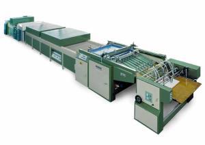 Automatska cilindar linija za sitotisak + UV