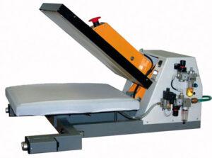 Automatska pneumatska preša s membranskim stolom mod XXI-45
