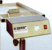 IR lampa s fotoćelijama za automatski karusel