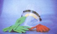 Rukavice i zaštitna oprema