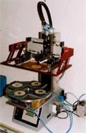 Strojevi za tampon tisak