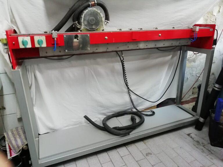Elektro-pneumatska brusilica rakli2